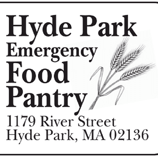 Hyde Park Emergency Food Pantry
