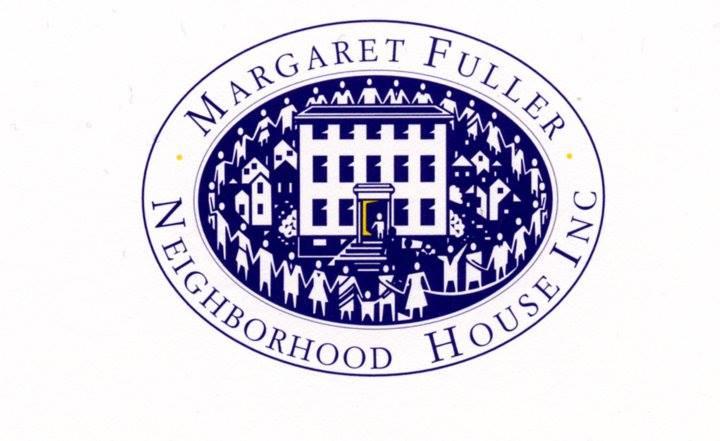 Margaret Fuller House Food Pantry