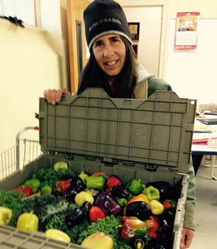 Milton Community Food Pantry