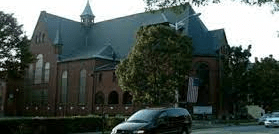 MLMDJ/Spanish Free Methodist Church Pantry