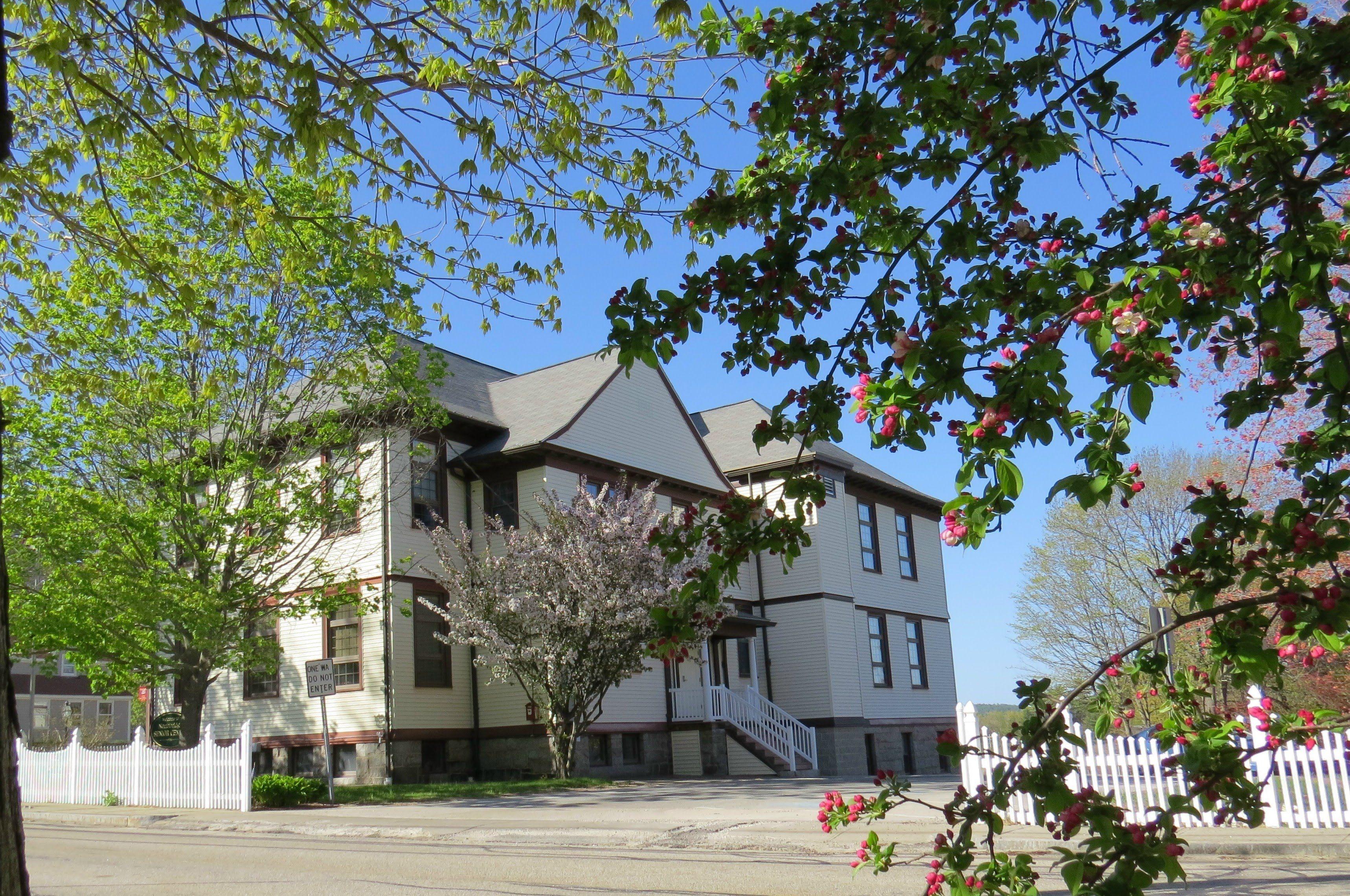 Northbridge Association of Churches (NAC) - Senior Center