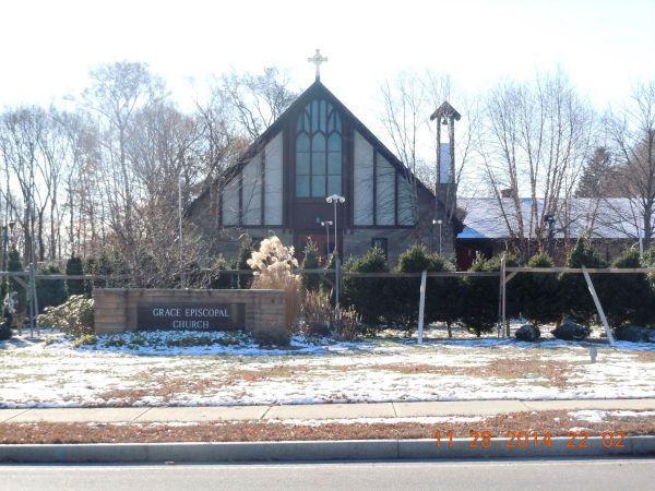 Ecumenical Community Food Pantry of Norwood