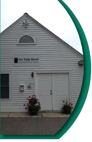 Our Daily Bread - Mansfield