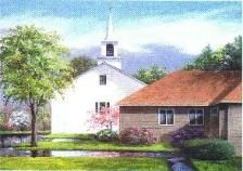 Raynham Food Pantry - First Baptist Church
