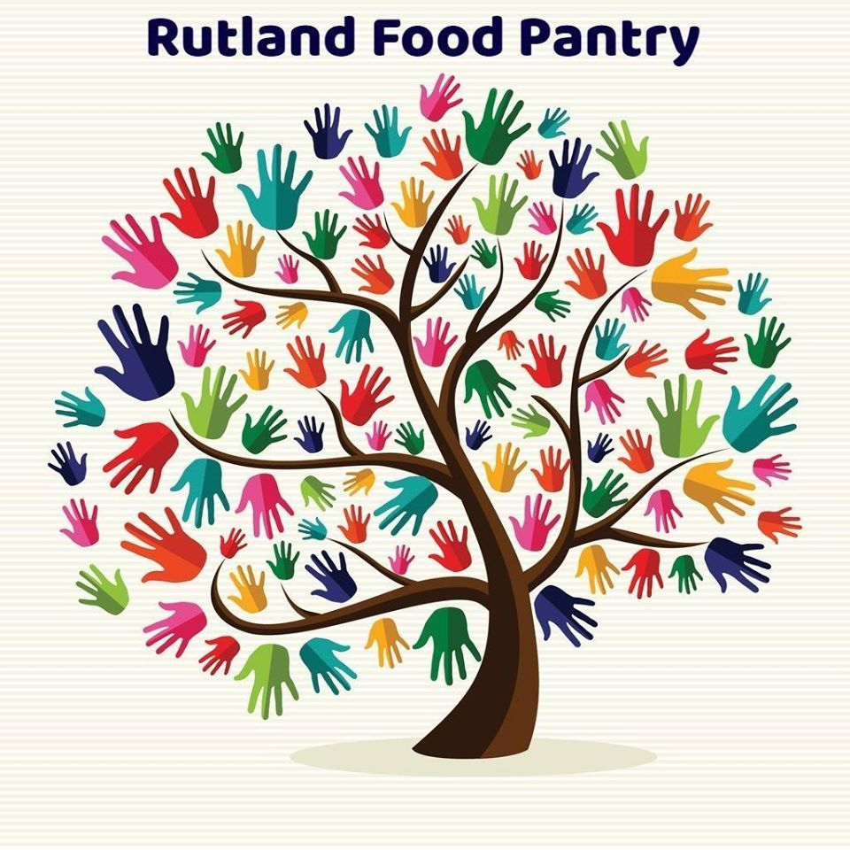 Rutland Food Pantry - St. Patrick's Church