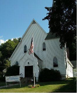 Saint Vincent De Paul Society - St James Church