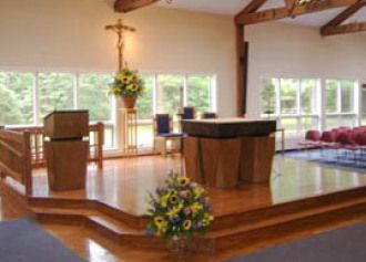 Blessed Kateri Church Food Pantry