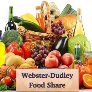 Webster-Dudley Food Share