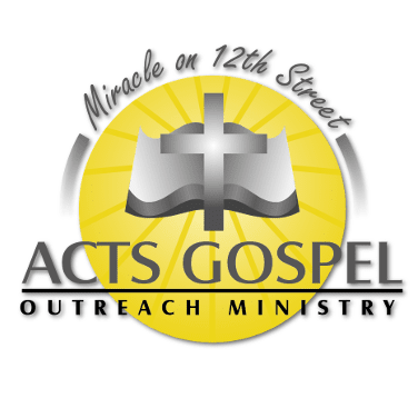 Acts Gospel Outreach Ministries
