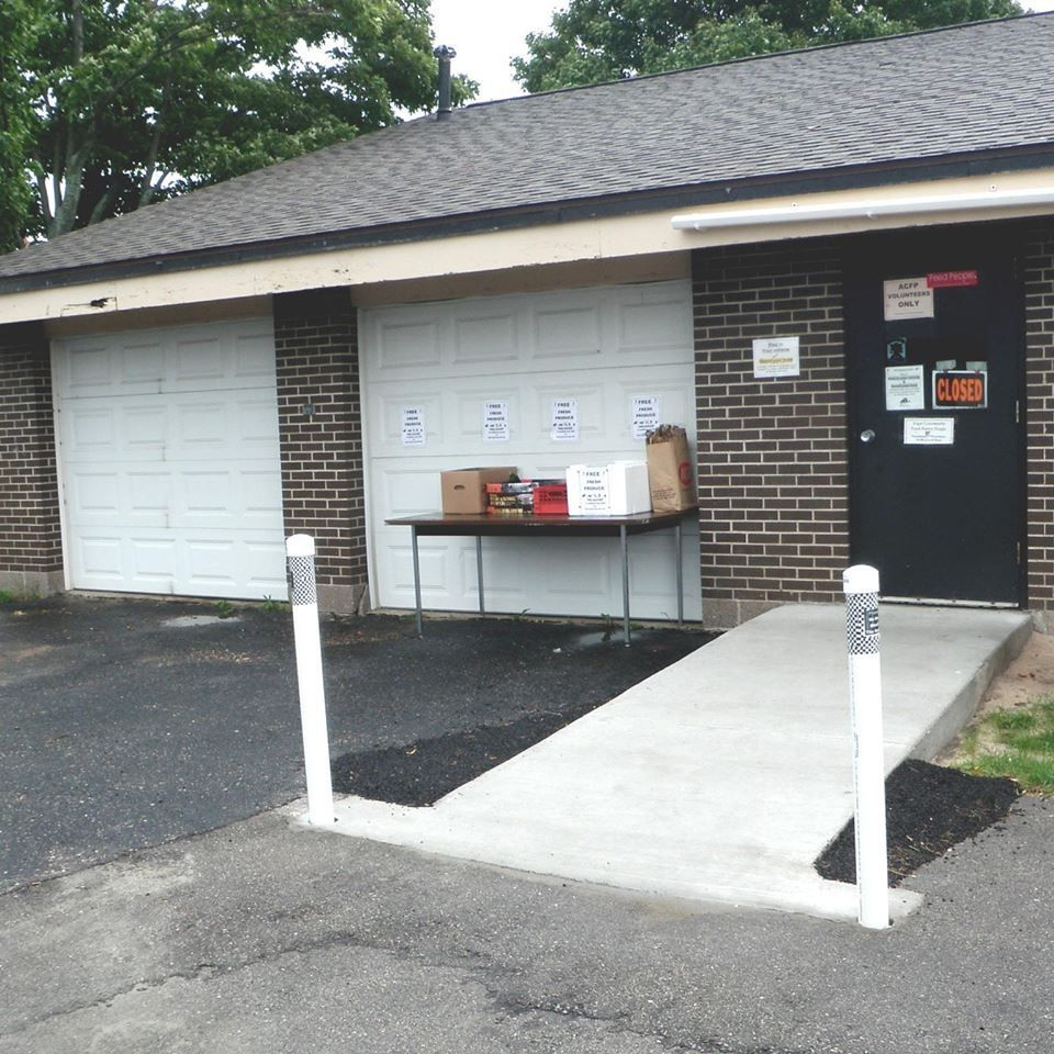Alger Community Food Pantry