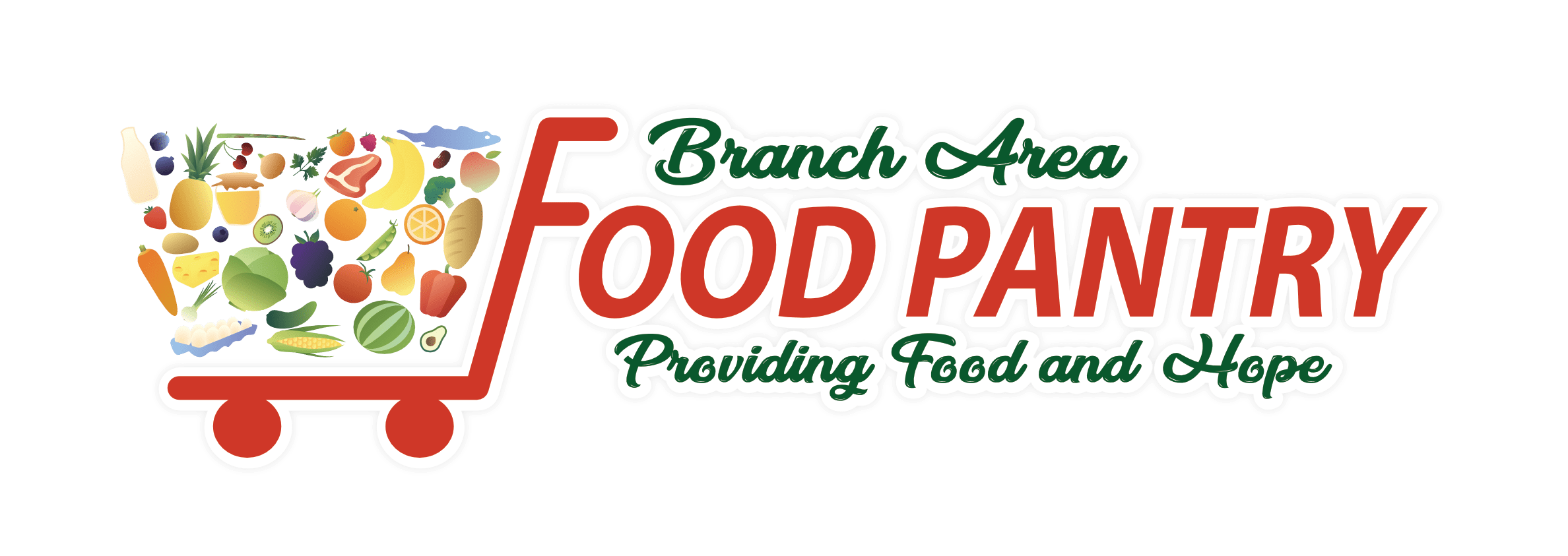 Branch Area Food Pantry