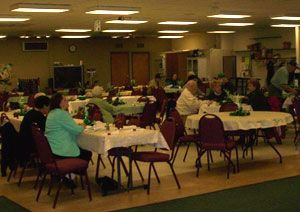 Cheboygan County Council on Aging Cheboygan Senior Center