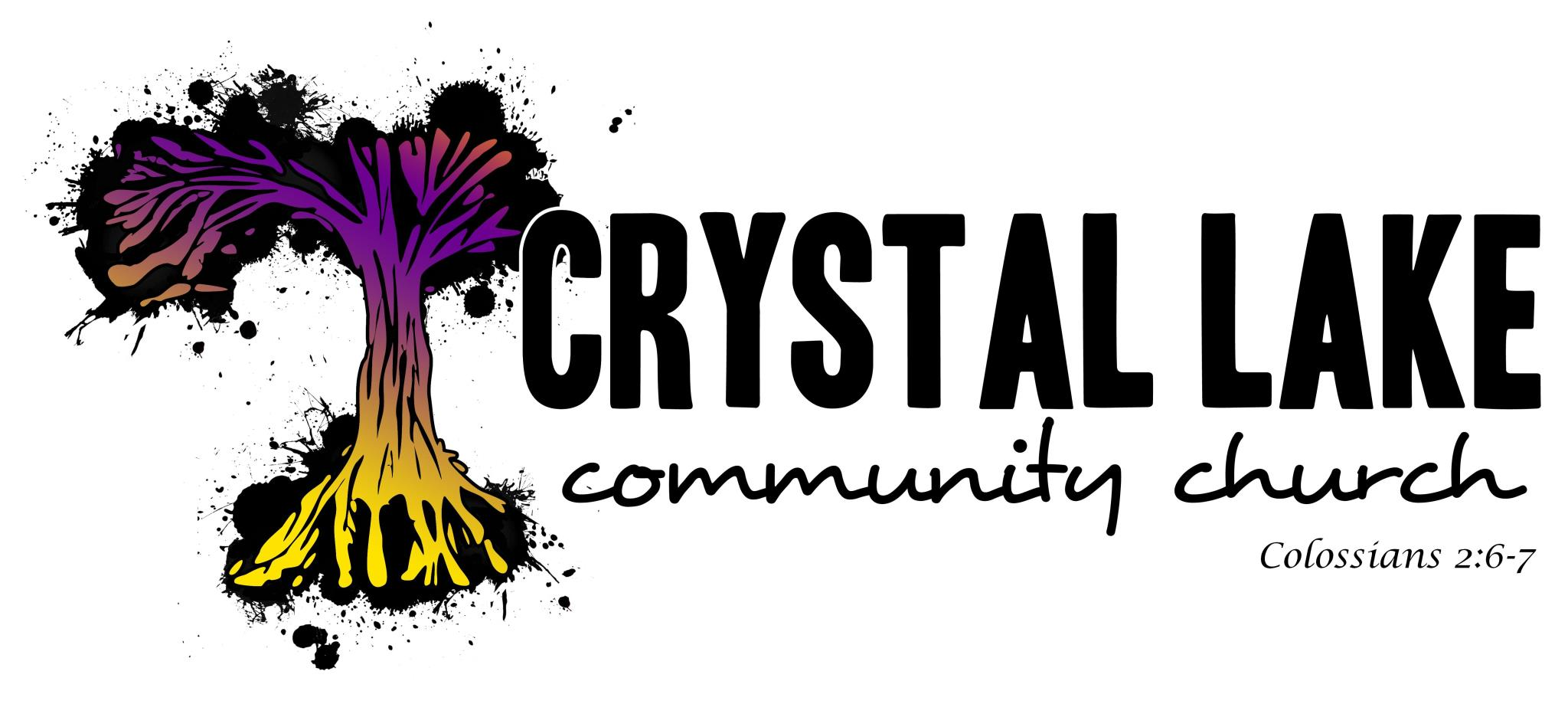 Crystal Lake Community Church