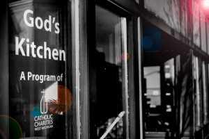 God's Kitchen - Grand Rapids