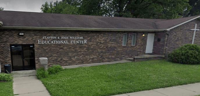 Holbrook Avenue Church Of God