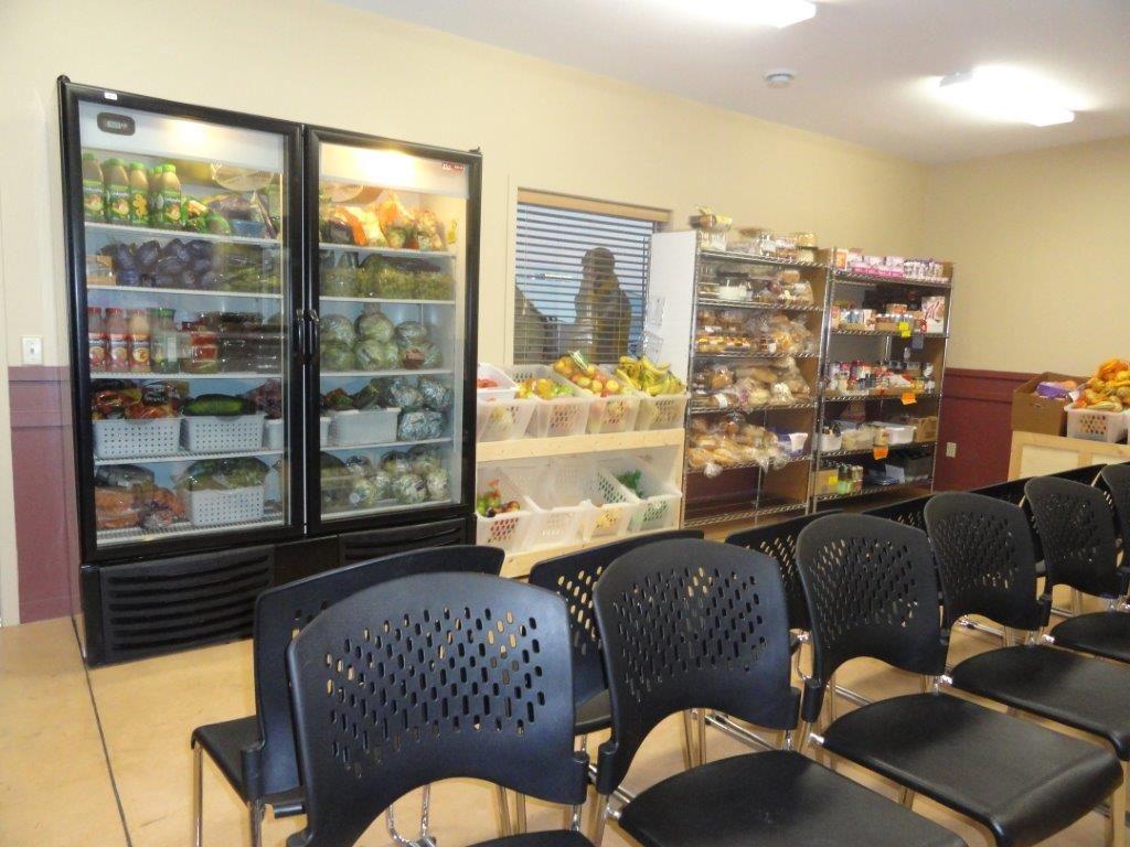 Annandale Community Food Shelf
