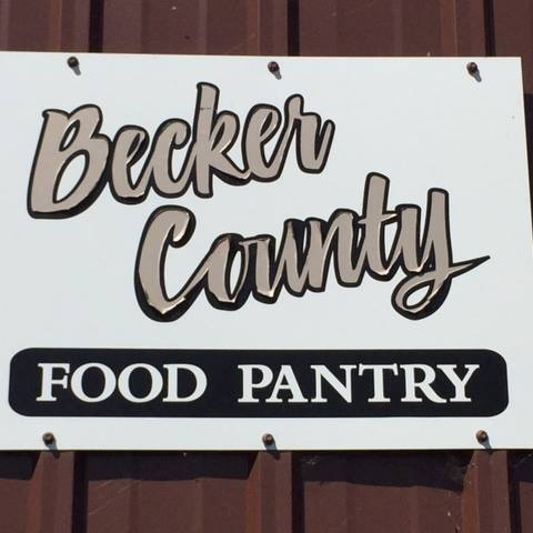 Becker County Food Pantry