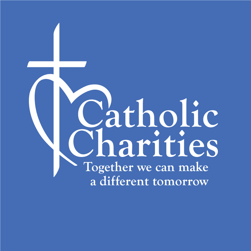 Catholic Charities Emergency Services Food Shelf