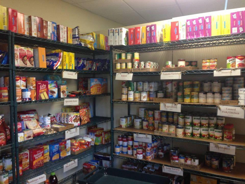 Cook Community Food Shelf