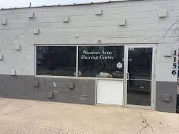 Cottonwood County Sharing Center