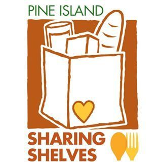 Pine Island Sharing Shelves