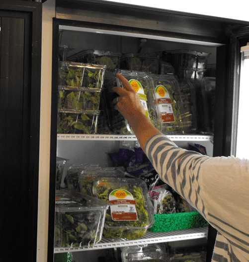 Volunteers Enlisted to Assist People VEAP Food Shelf