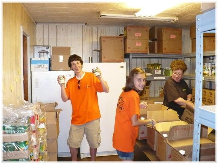 MADCAPP Food Pantry Madison