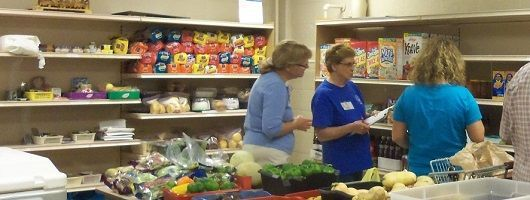 Affton Christian Food Pantry