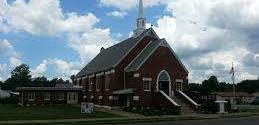 Bismarck Church Of God