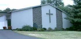 Hallelujah House