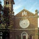 Immaculate Conception Maplewood
