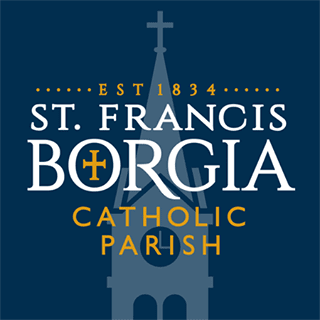 St Francis Borgia Food Pantry