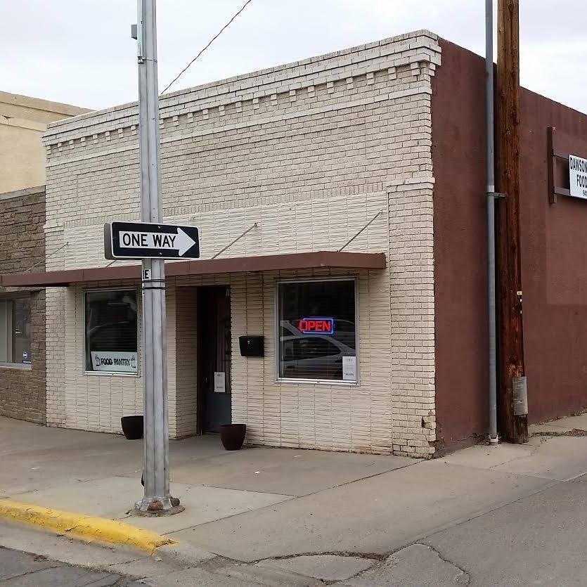 Dawson County Food Bank