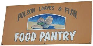 Polson loaves and fish pantry for Fish food bank