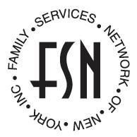 Family Service Network Of New York