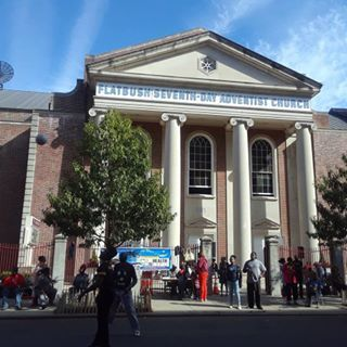 Flatbush Seventh Day Adventist Church