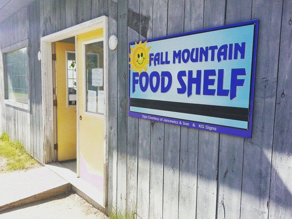Fall Mountain Food Shelf