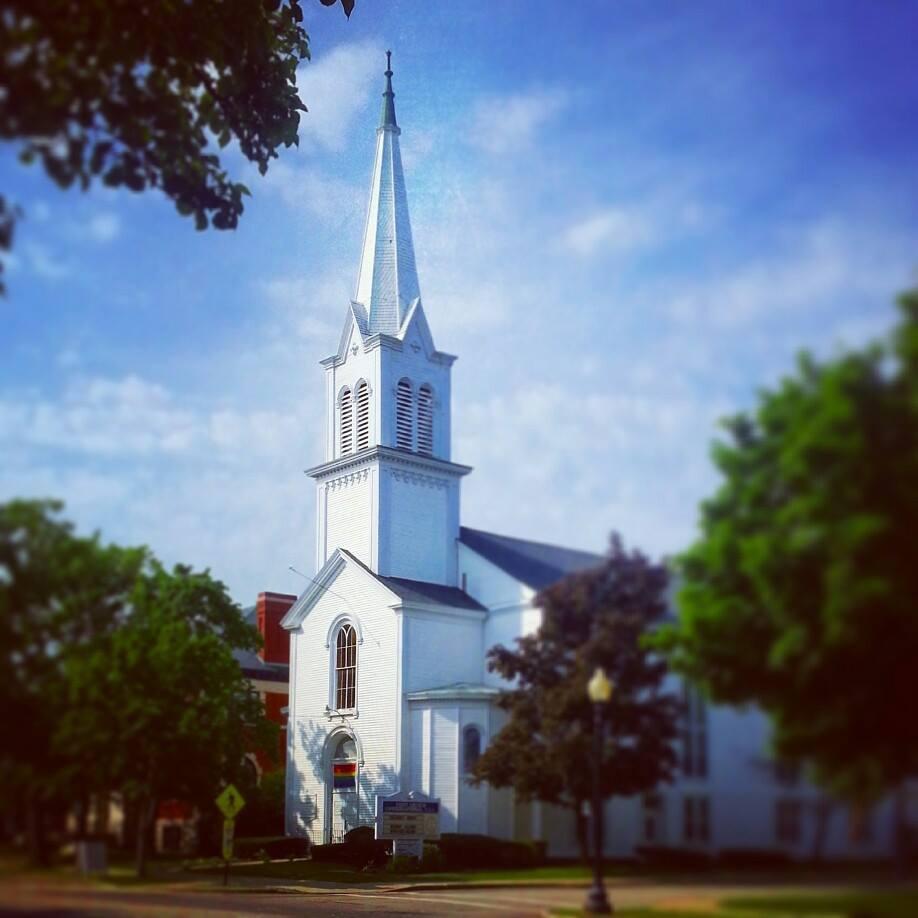 First Church Congregational