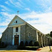 New England Pentecostal Ministries Outreach Food Pantry