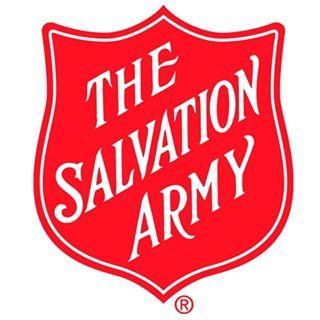 Salvation Army Food Pantry