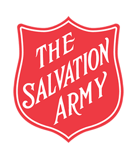 Salvation Army Food Pantry - Hampton