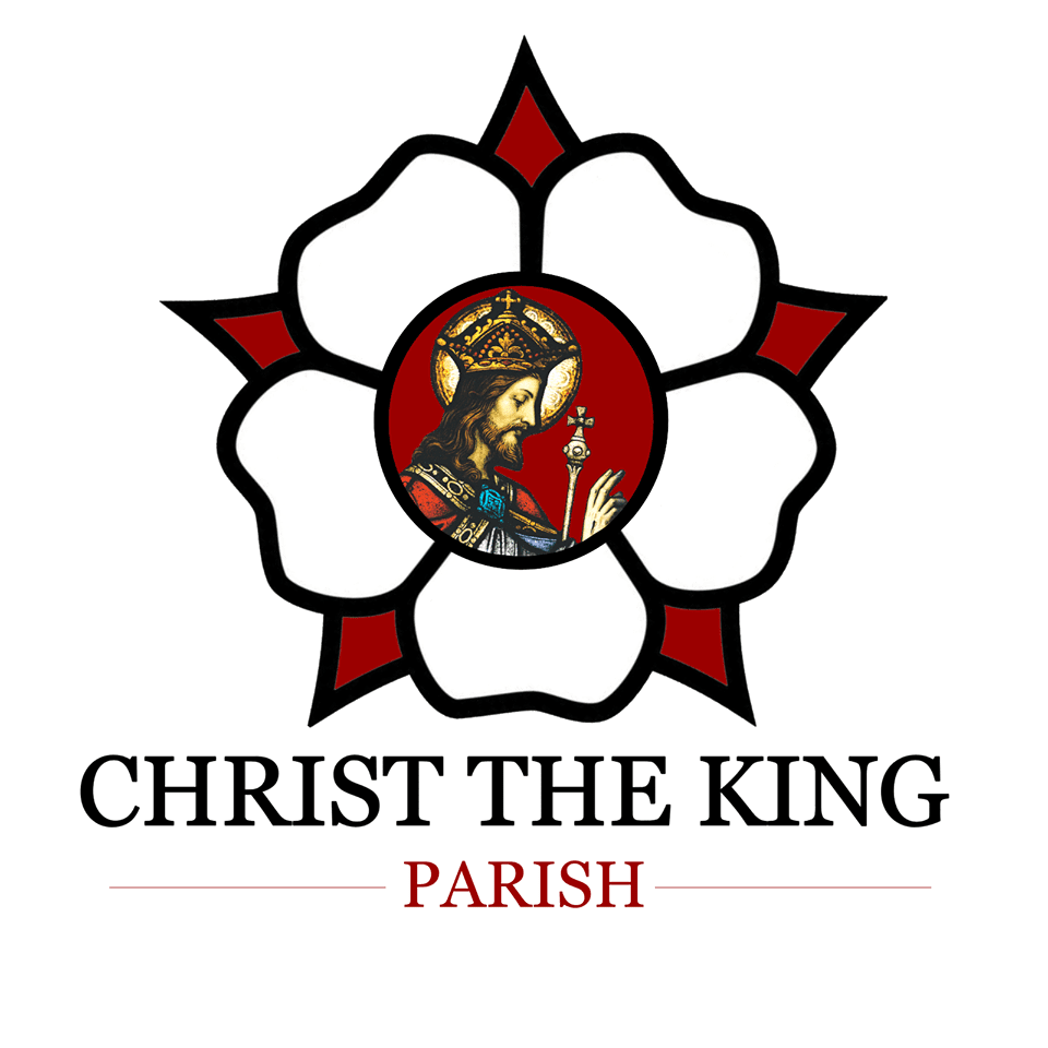 Christ the King Food Pantry - St Vincent Depaul Society
