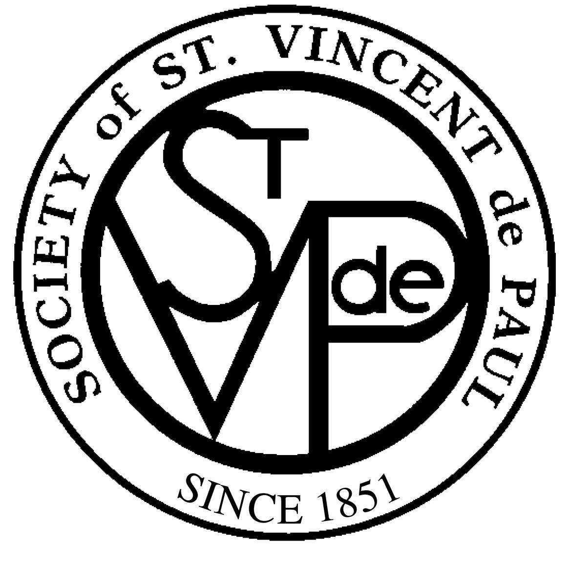 St Vincent de Paul - Ste Marie's Church Food Pantry