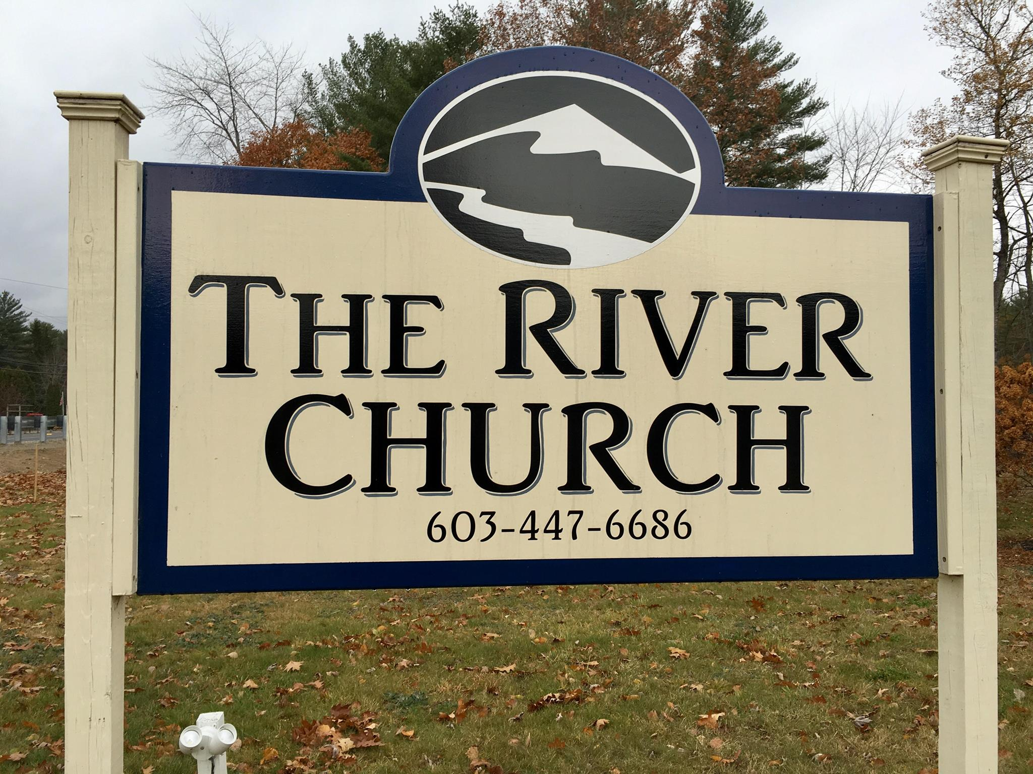 The River Church Food Pantry