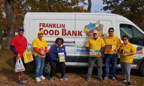 Franklin Food Bank