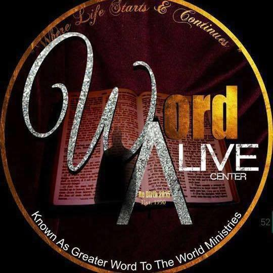 Greater Word for the World Ministries