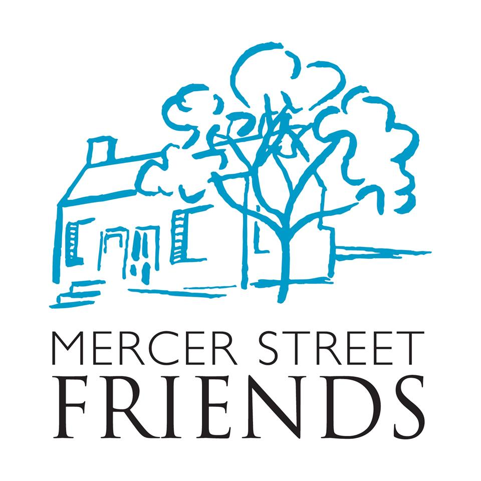 Mercer Street Friends Teaching Pantry