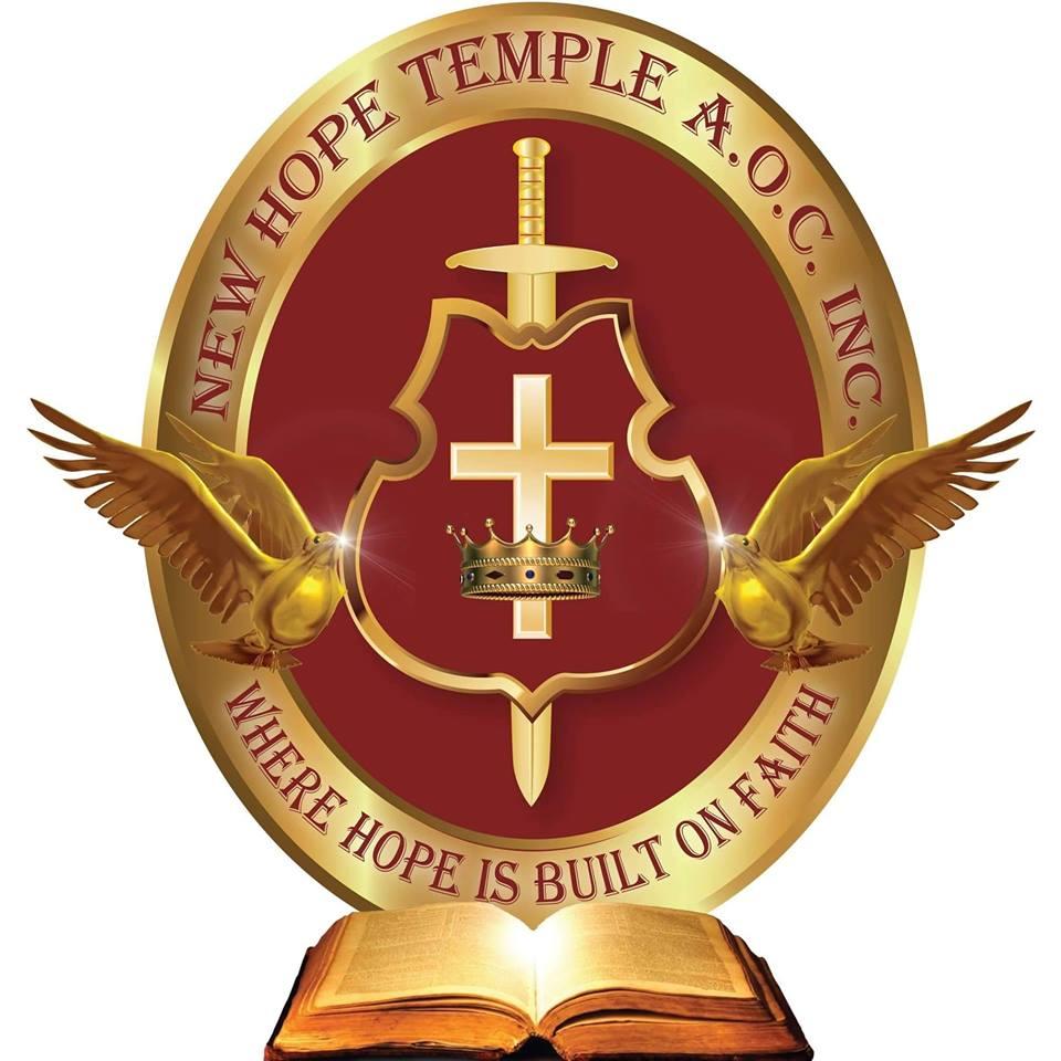 New Hope Temple Church