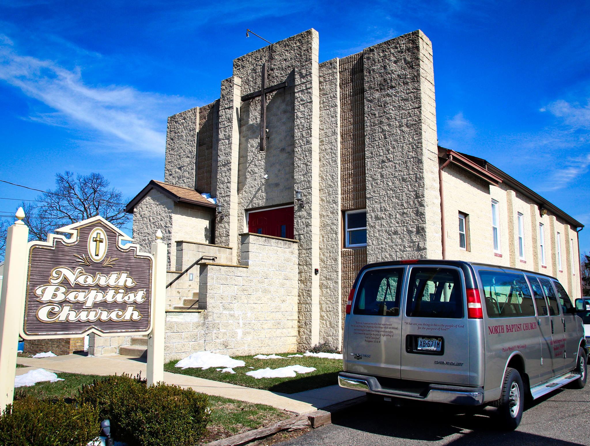 North Baptist Church