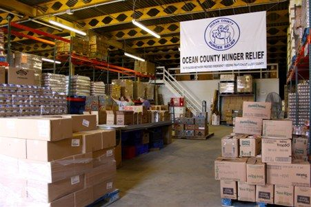 Ocean County Hunger Relief